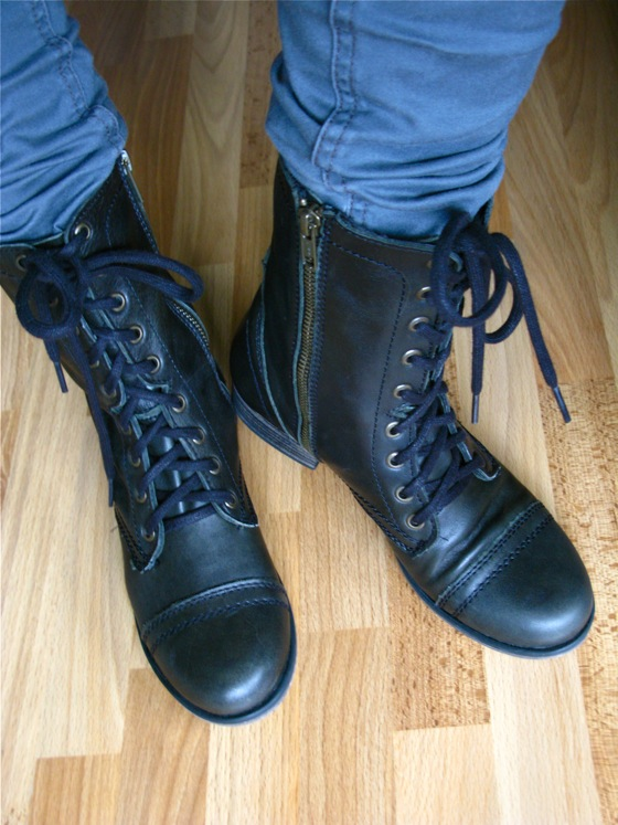 new boots 003