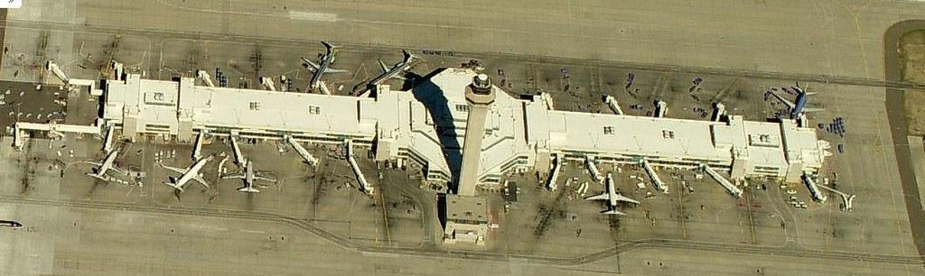 Denver's Concourse C