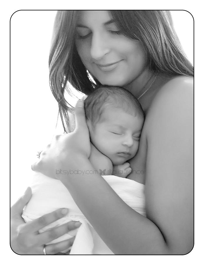 nova baby photography