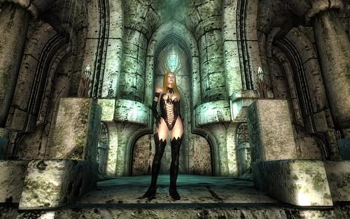 Arcanna's Flesh 06