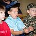 St. Ann Cub Scouts' Halloween 2010 - 11