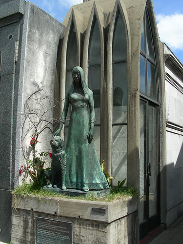 Cementerio de la Recoleta (11)