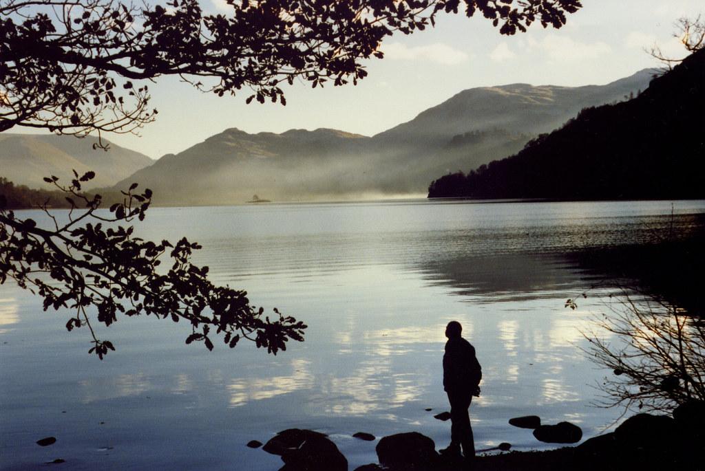 Landscape - Timeless Lake District