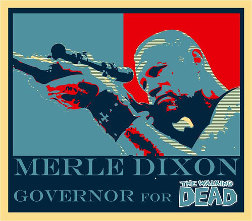 Merle Dixon for Governor
