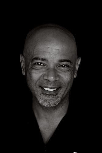 Portrait de Joel Zobel par Kokil