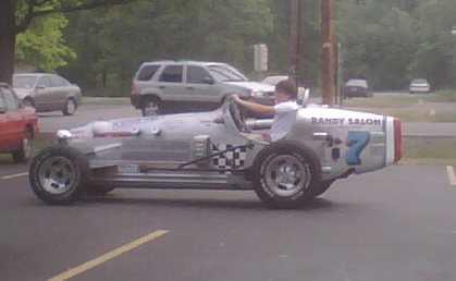 coche de epoca