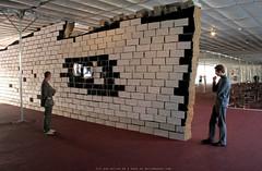 documenta 12 | Bill Kouelany / Untitled | 2007 | Aue-Pavillon