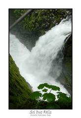 Sol Duc Falls2