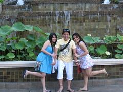 ;;) (It'sme2) Tags: trip chris man me thailand women filipino filipina outing officemates jessa pattaya senco siambayviewhotel