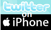 Face-off: Twitter on the iPhone