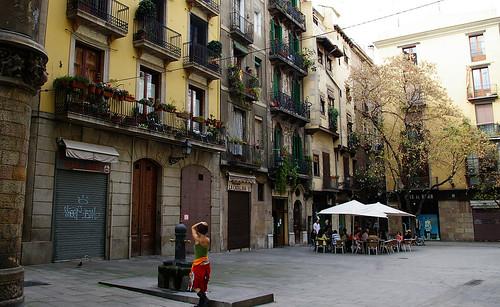 05.2007 Barcelona