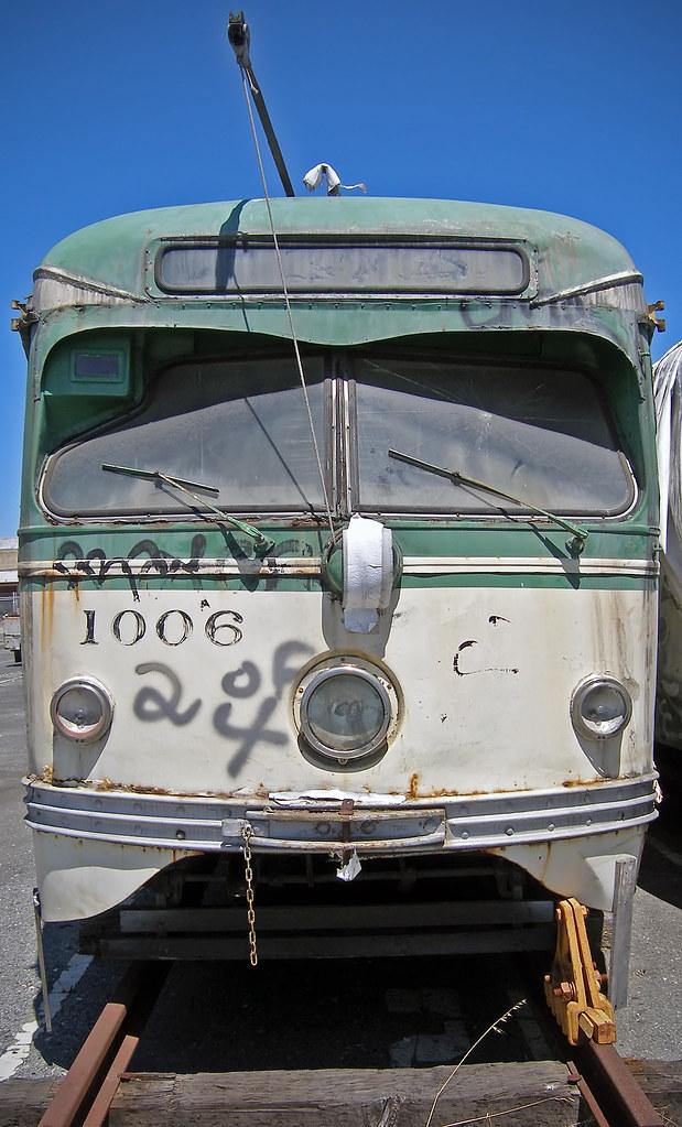 Dead Tram