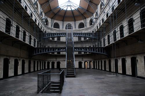 Kilmainham Gaol 08