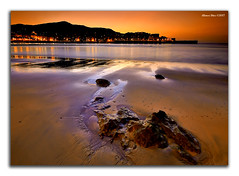 The tones before the night (alonsodr) Tags: longexposure bravo searchthebest quality sony alonso bizkaia euskadi vizcaya lekeitio pasvasco cokin naturesfinest softsunset sigma1020 25sec supershot magicdonkey alonsodr outstandingshots alpha100 gnd8 mywinners abigfave outstandingshot anawesomeshot colorphotoaward superbmasterpiece infinestyle goldenphotographer diamondclassphotographer flickrdiamond superhearts alonsodaz thegoldenmermaid