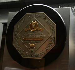 Stan Musial's MVP National League