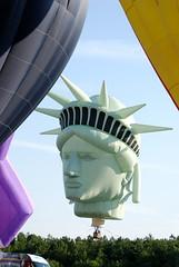 Lady Liberty (S.D.) Tags: nikon vr 2007 dx balloonfest 18200mm d80 nikond80 august2007
