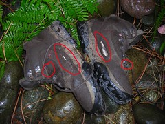 I think I need new hiking boots