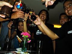 24 Hours of Flickr Manila