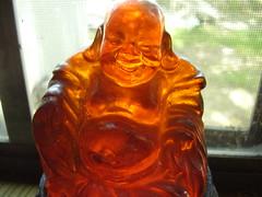 My Mother's Kitchen Buddha