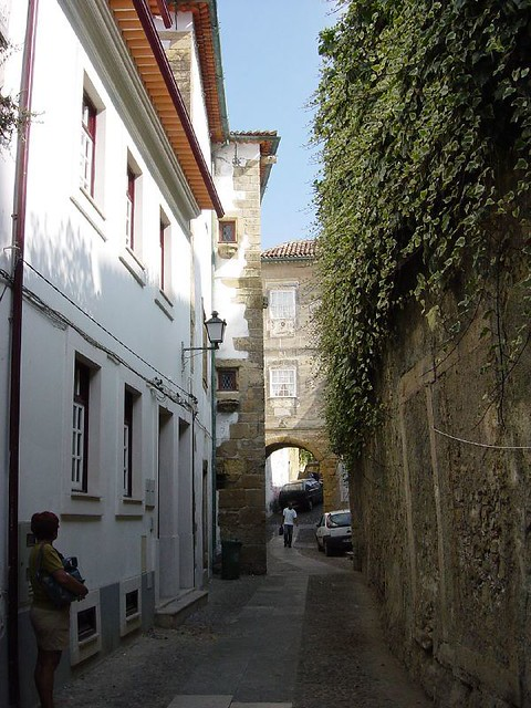 Coimbra Ruelle1 by marcopolo19492000