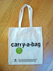 Carry-a-bag Oxfam cotton bag design concepts (allispossible.org.uk) Tags: shopping bag typography design plastic lettering carrier carry oxfam shoppingbag carrierbag