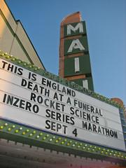 InZer0 Marathon