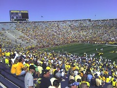 At the Big House