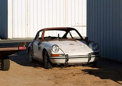 Waiting For Restoration (stars4esther) Tags: auto california car rust automobile desert socal mojave restoration southerncalifornia californiacity kerncounty calcity northedwards stars4esther