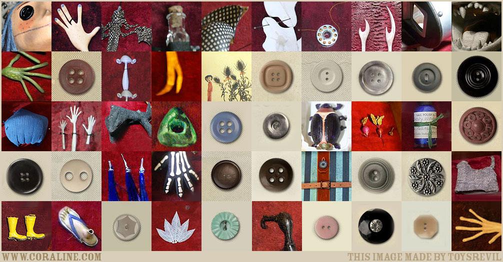 50 Coraline Boxes Marketing Coraline By Weiden Kennedy