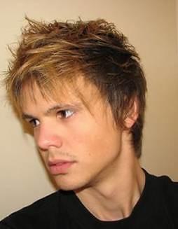 cabelo masculino 2010