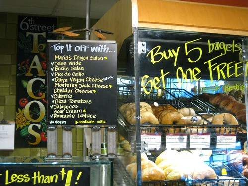 Whole Foods | Lazy Smurf's Guide to Life