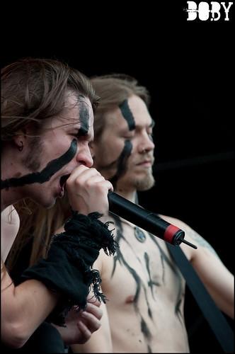 Fintroll - Hellfest