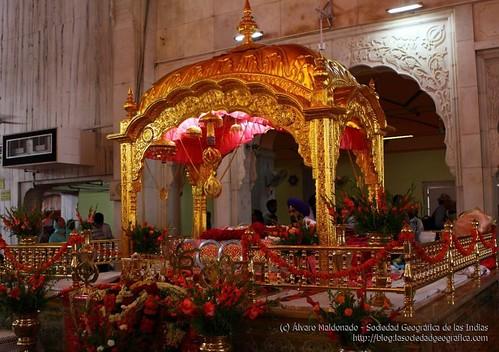 Libro sagrado sikh