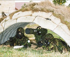 MR Trigat (Defence Images) Tags: uk milan training soldier army nbc military free nuclear equipment weapon british missile defense defence biological chemical personnel nonidentifiable armyinfantryantitank