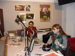 Som do Brasil @ Columbia University Radio