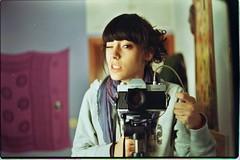 Love (thisisforlovers) Tags: 35mm 50mm mirror analogic