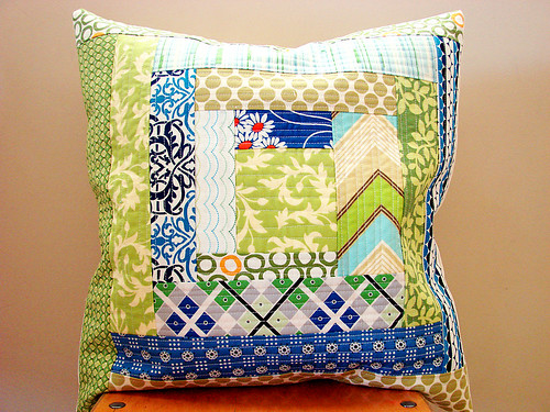 charity pillow