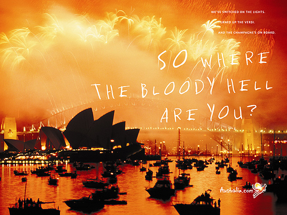 Bloody Poms!