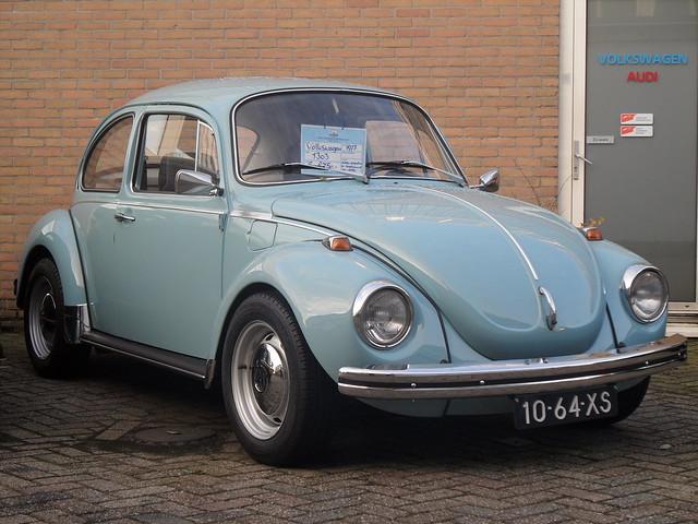 volkswagen beetle 1064xs