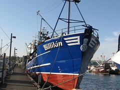 Billikin (bkraai2003) Tags: fishing vessel catch billikin deadliest