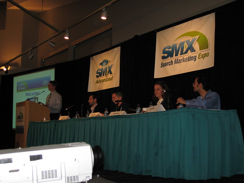 SEO, Meet SMM Panel Search Marketing Expo Advanced Seattle 2007