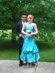 Prom 006 (riceb102) Tags: smile bluedress