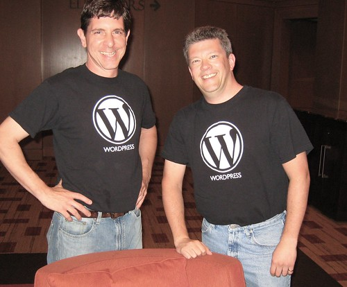 WordPress Boyz