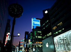 During roam. (iwmt's naturegraphy from japan) Tags: city pentax kodak snap e100vs