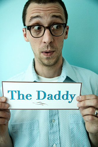 The Daddy...