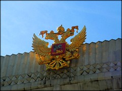 Moscow Symbol (Lanamaniac) Tags: city travel urban history home mystery photography photo europe russia moscow gorgeous historic redsquare eastern easterneurope ussr moskva   russianfederation  mockba europeantravel  lanamaniac easterneuropetraveling lanamaniacphotography