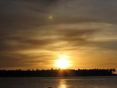Zalazak sunca