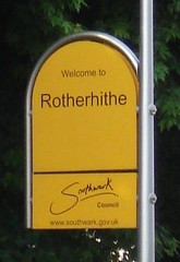 Picture of Locale Rotherhithe