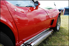 _DSC2320 (Gregory June) Tags: cars beauty vintage mercedes glamour nikon antique moscow mini super fancy nikkor tuning corvette volga gaz21