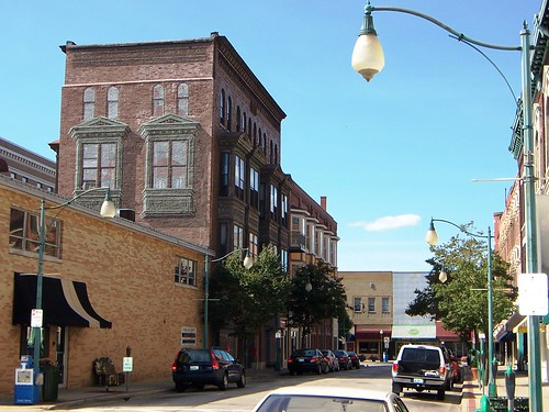 Decatur (IL) United States  city photos gallery : United States / Georgia / Decatur / Downtown Decatur